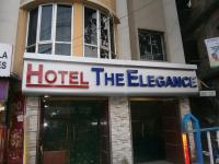 The Elegance, Hotel - Calcutta (Kolkata)