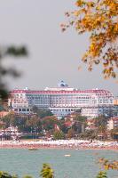 Side Prenses Resort Hotel & Spa, Hotels - Side