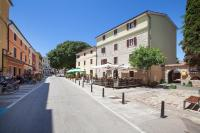 Apartments Al Porto, Apartmanok - Novigrad (Isztria)