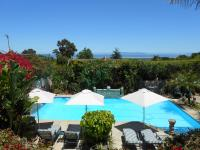 Roosboom Guest Apartments, Apartmány - Somerset West