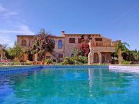 Villa Can Juanito, Vily - Porto Cristo