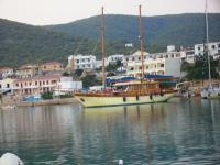 Alexandros, Boote - Agios Nikolaos