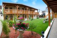 Hôtel De Normandie, Hotely - Conches-en-Ouche