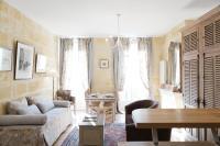 VIB - Appartements Saint-André, Ferienwohnungen - Bordeaux