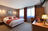 Hotel De Clisson Saint Brieuc, Szállodák - Saint-Brieuc