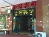 Zhanjiang Jinwan Inn, Szállodák - Csancsiang
