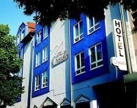 Hotel Chassalla, Hotely - Kassel