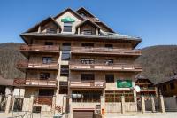 Gornaya Rezidentsiya Aparthotel, Aparthotels - Estosadok