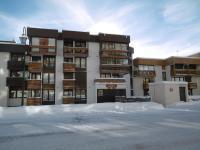 Roc de Peclet 2, Apartmány - Val Thorens