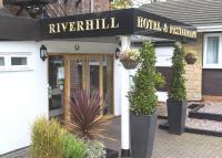 The Riverhill Hotel (B&B) Birkenhead