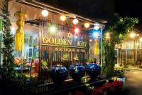 Golden Key Boutique Hotel, Hotel - Chiang Mai