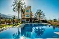 Danelis Studios & Apartments, Апарт-отели - Малиа