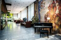 Universitetskaya Hotel, Hotels - Moscow
