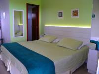 Pousada Mar de Cristal, Гостевые дома - Флорианополис