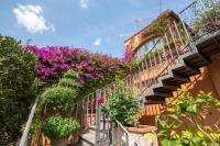 Hotel Mozart, Hotels - Rom