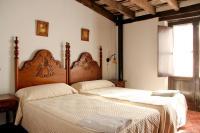 TUGASA Casas Rurales Castillo de Castellar, Vidiecke domy - Castellar de la Frontera