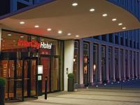 IntercityHotel Hannover, Hotely - Hannover