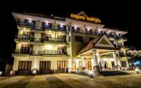 Ratanakiri- Boutique Hotel, Hotely - Banlung