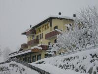 Hotel Rendez-Vous, Hotely - Aymavilles