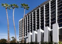 Beverly Hills Marriott, Отели - Лос-Анджелес