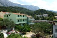 Apartments Visković 762, Ferienwohnungen - Tučepi