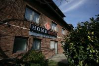 Home Hotel Haan, Hotely - Haan