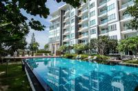 First Choice Grand Suites, Apartmanok - Huahin