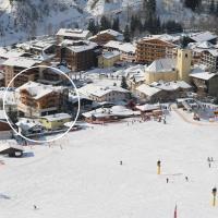 Bolodges Apartments by Alpin Rentals, Apartments - Saalbach Hinterglemm