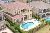 Reunion Resort Modern Perfection, Villas - Kissimmee