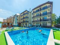 Kruiz, Hotel - Anapa