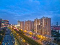 Green Court Place Jingqiao Middle Ring Shanghai, Apartmány - Šanghaj