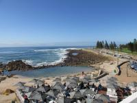 Point Village Accommodation - Stephen, Apartmanok - Mossel Bay