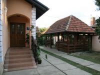 Apartments Vrata Baranje, Penzióny - Bilje