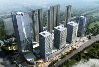 Foshan Keruisi Apartment (Nanhai Wanda SOHO Branch), Апартаменты - Фошань