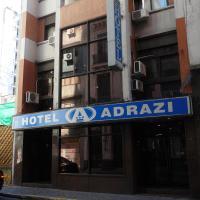 Adrazi Internacional, Hotely - Buenos Aires