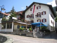 Hotel Schuster, Hotel - Colle Isarco