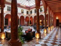 Hotel Santo Domingo Lucena, Hotely - Lucena