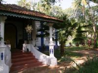 The Secret Garden Goa, Homestays - Saligao