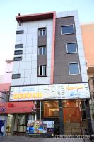 Hotel Deepam, Hotely - Tiruchchirāppalli