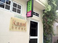 Kaani Lodge, Penziony - Male City