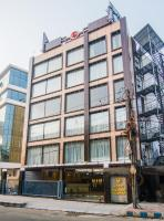 Hotel Sawood International, Hotels - Kalkutta