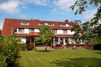 Waldhotel Rennsteighof, Hotel - Ruhla