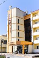 Dostyk Hotel, Hotels - Shymkent