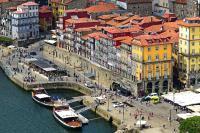 Pestana Vintage Porto Hotel & World Heritage Site, Hotels - Porto