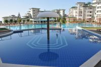 Emerald Beach Resort & SPA CTS, Apartmány - Ravda