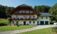 Haus Kendlinger, Affittacamere - Sankt Gilgen