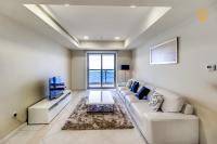 Keys Please Holiday Homes - Princess Tower - Dubai Marina, Apartmány - Dubaj
