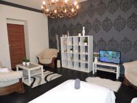 noclegi Comfort Apartment Kraków