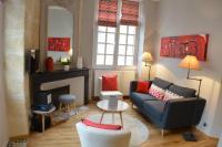 Appartement Bordeaux Hyper Centre, Apartmány - Bordeaux