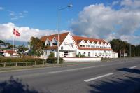 Hjørring Kro, Inns - Hjørring